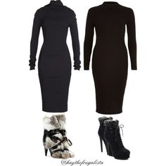 A fashion look from February 2015 featuring Rick Owens dresses, River Island dresses and Isabel Marant ankle booties. Browse and shop related looks.