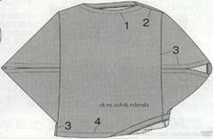 New sewing blouse pattern shirt refashion 52 ideas Dress Sewing Patterns, Blouse Patterns, Clothing Patterns, Sewing Hacks, Sewing Tutorials, Sewing Tips, Sewing Projects, Costura Fashion, Sewing Blouses