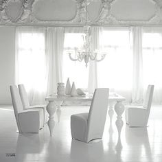 Decor Dining Design Decor White Decor Italian Interiors Design Dining
