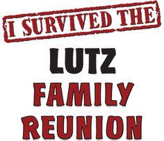 Lutz Surname