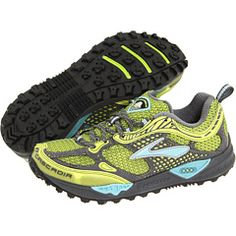 297cd8e83785 brooks cascadia 6 trail running shoe (they had one pair of these on sale at
