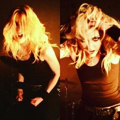 I loved the new video #TaylorMomsen #OhMyGodVideo #WhoYouSellingFor 😍🎸✌️💫