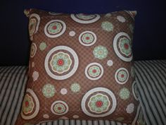 Made from fat quarters fabric