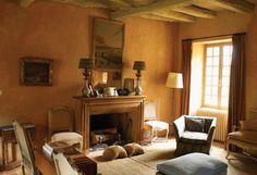Château de la Bourlie | Staying | La Bourlie