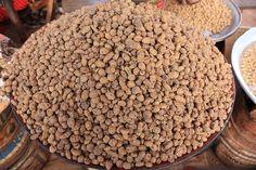 Getting Primal: Ingredient Round-Up: Tigernut Flour