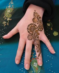 Henna arts:
