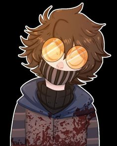 Best Creepypasta, Creepypasta Proxy, Creepypasta Characters, Creepypastas Ticci Toby, Desenhos Halloween, Toby Is A, Laughing Jack, Spooky Scary, Game Art