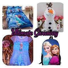 Enter to win: Ultimate Frozen Giveaway  | http://www.dango.co.nz/s.php?u=jk9PWJyv1950