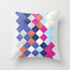 Triangle, coloful, design, pattern