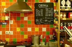Cafetaria da Biobrassica