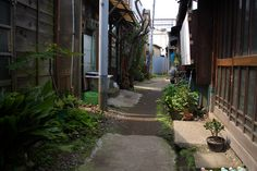 Japanese Streets, Japanese House, Japan Landscape, Tokyo Japan, Scenery, Environment, Explore, World, Sorting
