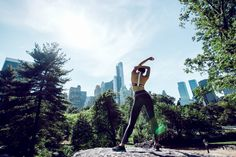 Get in Shape: 6 Bloggers Share Their Best Fitness Tips