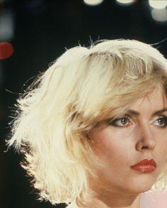 Debbie Harry -Always Retro