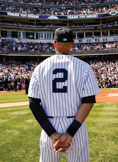 One of the most amazing professional athletes to ever exist. So lucky to have seen you play this year. What a story book ending. #RE2PECT