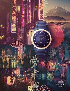 Orient Japan - João Alexandre