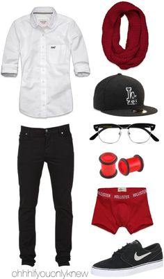 """Untitled #58"" by ohhhifyouonlyknew on Polyvore"