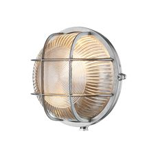 David Hunt Admiral Bulkhead Light Round Nickel The Admiral Round Bulkhead Light is a solid brass fitting in a nickel finish rated at Best Outdoor Lighting, Luxury Lighting, David Hunt, Brass Fittings, Glass Diffuser, Outdoor Walls, Nickel Finish, Glass Shades, Solid Brass