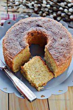 owa bez m? Gluten Free Recipes, Bread Recipes, Keto Recipes, Dutch Apple Bread Recipe, Polish Cookies, Healthy Cake, Polish Recipes, Baked Goods, Good Food