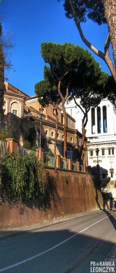 Roma, Street, Italy