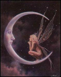 ~ Moonstruck ~