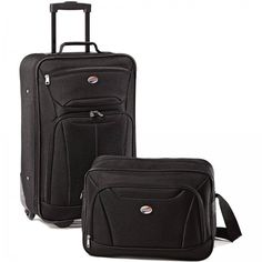 It's ideal for both quick weekend jaunts and extended out-of-town trips. ThisTravel Luggage Set is made from 1200D polyester, so it's durable and ultra-lightweight. Reinforced corners defend against the harshest travel conditions, while multiple exterior and interior pockets keep you well-organized. | eBay!