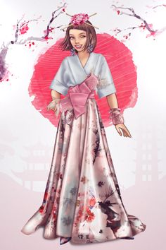 Collection: Samurai #LadyPopular #LadyPopularFashionArena #LadyPopularStyle Popular Girl, Covet Fashion Games, Supermodels, Samurai, Disney Princess, Lady, Doll, Events, Collections