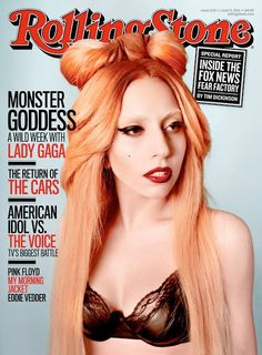 Rolling Stone US