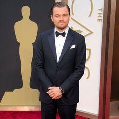 Leonardo DiCaprio Going to Mars