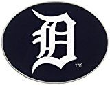 Detroit Tigers Belt Buckles