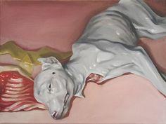 whitedogweb.jpg (670×503) Katharina Ziemke