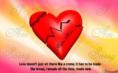 Broken Hearts Quotes about a Broken Heart | HD Wallpaper for Computer