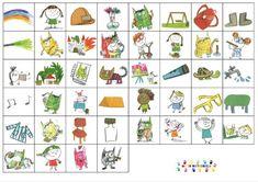 Les Sentiments, Montessori, Monsters, Teacher, Comics, Painting Classes, The Emotions, Colors, Learning Methods