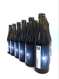 Nötterö Pilsner, ready for basement lager for the rest of the winter Basement, Rest, Bottle, Winter, Kitchen, Home Decor, Winter Time, Root Cellar, Cooking