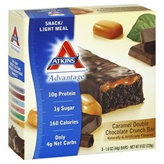 Atkins Caramel Double Dhocolate Crunch 5 Bars 8 Ounce Box     Tag a friend who would love this!     $ FREE Shipping Worldwide     Get it here ---> http://herbalsupplements.pro/product/atkins-caramel-double-dhocolate-crunch-5-bars-8-ounce-box/    #herbalsupplements #supplement  #health #herbs