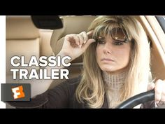 The Blind Side Official Trailer - Sandra Bullock, Tim McGraw Movi. Sandra Bullock Cheveux, Sandra Bullock Hair, Michael Oher, Best Motivational Movies, Inspirational Movies, Tim Mcgraw, Bridget Jones, Little Miss Sunshine, Lily Collins