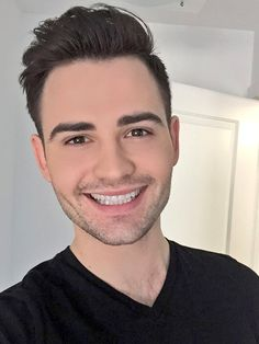 My Collabro Blog: Michael Auger chats about #ActTwo Tour