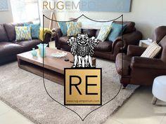 RUG-EMPORIUM'S LATEST SHAGGY RUG PROJECT on Behance
