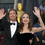 Brad Pitt set for May wedding after getting licence -