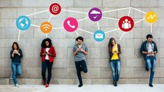 Why social media is vital for building customer relationships