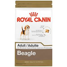 ROYAL CANIN BREED HEALTH NUTRITION Beagle Adult dry dog food 30Pound *** Check this awesome product by going to the link at the image.