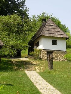 Bull Cow, Belgrade, Serbian, Old Houses, Animal Photography, Romania, Travel Inspiration, Places To Visit, Cottage