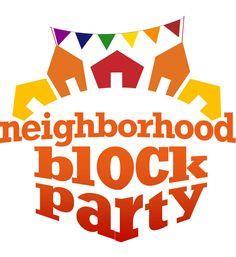 2017 Neighborhood Block Party