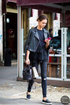 "fashion-clue: "" special-thread: "" 15x20: "" more street style here ♡ "" S P E C I A L - T H R E A D f a s h i o n // b l o g I G:…"