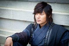 Lee Min Ho : Faith