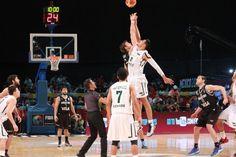 Hace México la hombrada ante Argentina en el FIBA Américas 2015