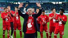VIDÉO - Après Leipzig-Bayern (4-5) Carlo Ancelotti : ''Un match complètement fou'' 5236 vues | 01:12BUNDESLIGA - Carlo Ancelotti est revenu sur la victoire du Bayern sur la pelouse de Leipzig au terme d'un match dingue (5-4). Il re... http://video.eurosport.fr/football/apres-leipzig-bayern-4-5-carlo-ancelotti-un-match-completement-fou_vid975120/video.shtml