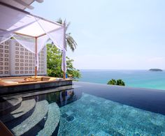 The Shore luxury villa at Katathani - Phuket  see you sat :)