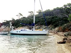 1994 Garcia Passoa 47 Sail Boat For Sale - www.yachtworld.com