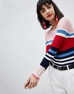 179 Stripe 2019 Sweater De En Fashion Imágenes Mejores Outfits rAqf7nRr