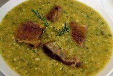 10 comidas típicas de Lambayeque: Espesado